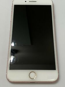 Apple iPhone 7 Plus - 128GB - Rose Gold (Unlocked -CDMA + GSM)