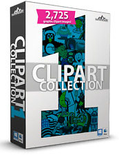 Summitsoft CLIP ART Collection 1 Download & Genuine License Key for Windows