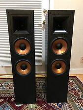 Klipsch RF3 Pair of Speakers - No Reserve