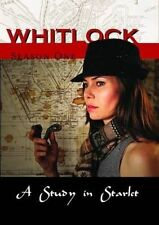 Whitlock: Season One - A Study in Starlet DVD BRAND NEW