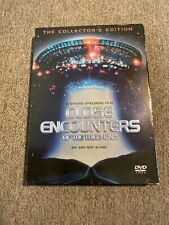 Used Dvd: Close Encounters of the Third Kind Collector's Edition