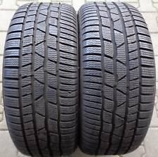 2 Neumáticos de Invierno Continental contiwintercontact ts830p 225/50 R17 98v