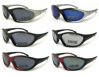 BW13 Kids UV400 Sports Sunglasses Designer Boys Girls Wrap Running Cycling Golf