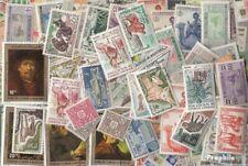 Mauritania sellos 500 diferentes sellos