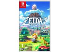 Videojuego Nintendo Switch The Legend of Zelda: Link's Awakening