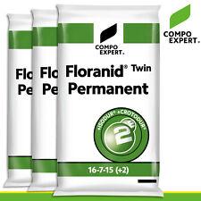 Compo Expert 3 x 25 kg Floranid Twin Piège À guepes 16-7-15 2 8 )