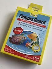 Tetra Fungus Guard 8 Tablets Fresh Water Aquariums A3374