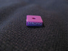 Genuine American Girl Doll Accessories Rectangle Strong Charm