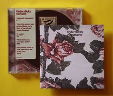 Tindersticks - Curtains UK CD (This Way Up, 1997) Classic from the UK's finest!