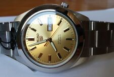Seiko Analog Casual Mens 5 Automatic Watch SNKM63K1
