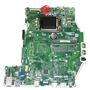 for Dell Optiplex 3240 All In One AIO Desktop Motherboard N14939 IPPSL-CD 4075X