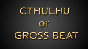 CTHULHU or GROSS BEAT - Presets Banks Collection (Presets Only)