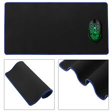 Anti-slip Professional Gaming Mouse Pad Durable 60 x 30cm For Keyboard Large UK
