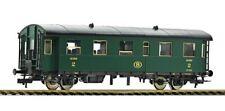 Fleischmann 5075 05 Personenwagen 2. Kl. Serie 27, SNCB, Ep. III          #31200
