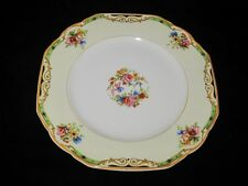 "Grindley - W. H. Grindley - THE ASTORIA - 6 1/8"" Square Bread Plate"