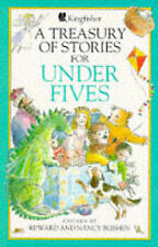 Treasury of Stories for the Under Fives by Blishen (Paperback, 1994)