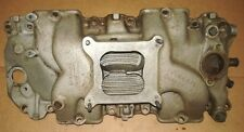 GM CHEVROLET USED BIG BLOCK INTAKE MANIFOLD # 3933163 DATED 4-17-69  396 427