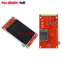 "2.4"" 240x320 SPI TFT LCD Serial Port Module+3.3V PCB Adapter SD ILI9341"