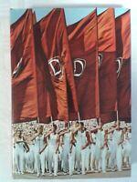 Dynamo - ein Almanach, 1977, Präsidium der Sportvereinigung Dynamo der DDR GDR