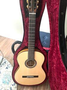 Cordoba F10 Acoustic Flamenco Nylon String Guitar