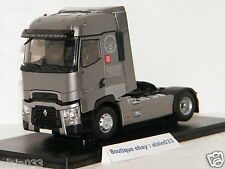 TRACTEUR RENAULT TRUCK T520 GRIS TRUCK OF THE YEAR 2015 ELIGOR 1/43 Ref 115405