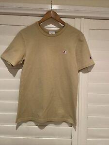 Champion T Shirt Size S