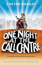 One Night at the Call Centre by Bhagat, Chetan