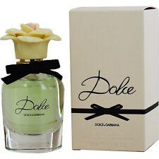 Dolce Ladies Edp Perfume By Dolce & Gabbana - Eau De Parfum Spray 1 OZ