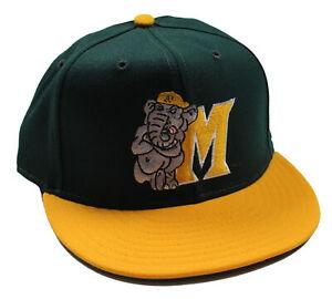 Pro-Line Modesto A's MiLB Minor League Batting Practice Baseball Cap Hat