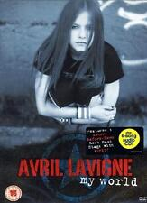 Avril Lavigne: My World [DVD]