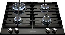 Luxus  Gaskochfeld Kaiser CHEF 60cm Autark Gas Kochfeld Gasherd Erdgas Fl.Gas