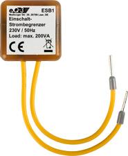 Einschaltstrombegrenzer Homematic ESB1 130366