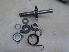 Suzuki 250 TS TS250 Used Engine Kickstarter Spindle Shaft 1972 SB61