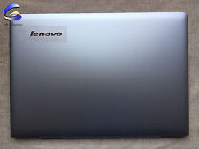 New For Lenovo S41-70 S41-35 U41-70 300S-14ISK 500S-14isk I2000 LCD Back Cover