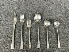 * Stanley Roberts * Bellwood Japan Stainless Steel Mcm Flatware Your Choice!