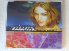 Madonna: Beautiful Stranger (Deleted 3 track CD Single) Victor Calderone Mix