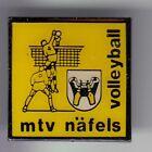 RARE PINS PIN'S .. SPORT VOLLEY BALL CLUB TEAM MTV NAFELS SUISSE SWITZERLAND ~DL