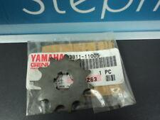 Original Yamaha RD 60 Ty 80 RX 50 cadenas piñón piñón 11 dientes 93811-11005 * 99