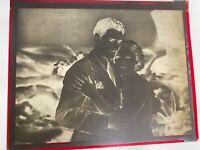 Fay Wray Ronald Colman  Production Movie Negative 8x10 Unholy Garden 1931