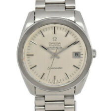 OMEGA Seamaster Silver Dial Cal.564 chronometer Automatic Men's Watch E#97699