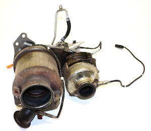 Original VW Golf 7 VII 5G Partikelfilter Kat Katalysator DPF 04L131723M
