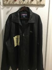 Miskeen Originals 100% Real Lamb Leather 4XL