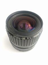 Pentax-a 35-70mm f4 lens. (Read Description)