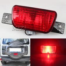 Rear Spare Tire Tail Fog Lamp Light For Mitsubishi Pajero Shogun 8337A089 07-15