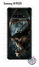 Grim Reaper Customized Phone Case For iPhone 11Pro Max Samsung A20 A50 LG Google