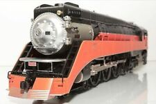 MTH 20-3060-1 Southern Pacific 4-8-4 GS-2 Scale SP Daylight PS2 C10 NeverOpened