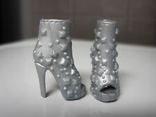 Barbie Doll Clothes/Shoes *Mattel High Heels *New* #861