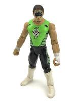 Vintage Titan Tron Hurricane Helms Wrestling Action Figure WWE  Jakks No Cape