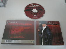 AYMAN/HOCHEXPLOSIV(EASTWEST 8573-82290-2) CD ALBUM
