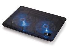 Conceptronic Cnbcoolpad2f Notebook-kühlpad 43.2 Cm